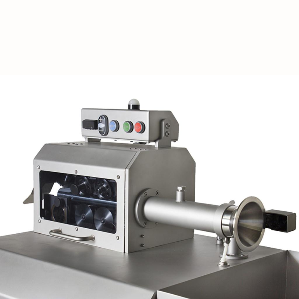 Peladora de salchichas ASP-200 (nueva)