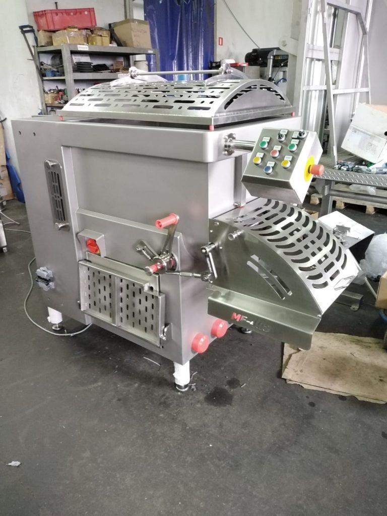 Mezcladora NT RX-400 (nueva)