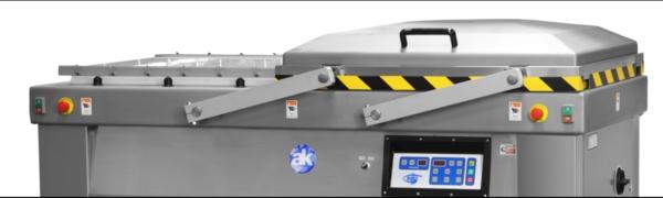 Envasadora industrial AK-RAMON VP-900 TBA 300 (nueva)