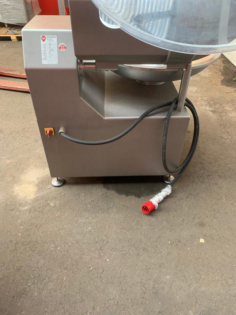 Cutter DMS 80 litros
